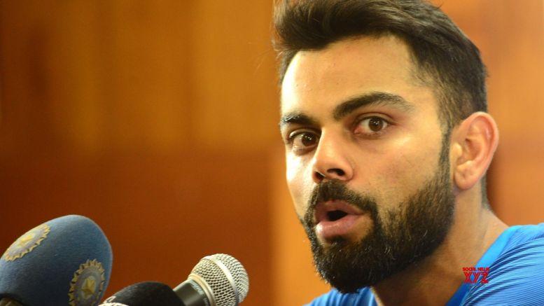 Were too respectful to Australia's bowlers: Kohli