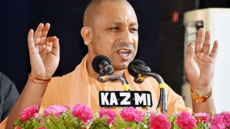 Netizens laud Yogi as 'Tanhaji' declared tax-free in UP
