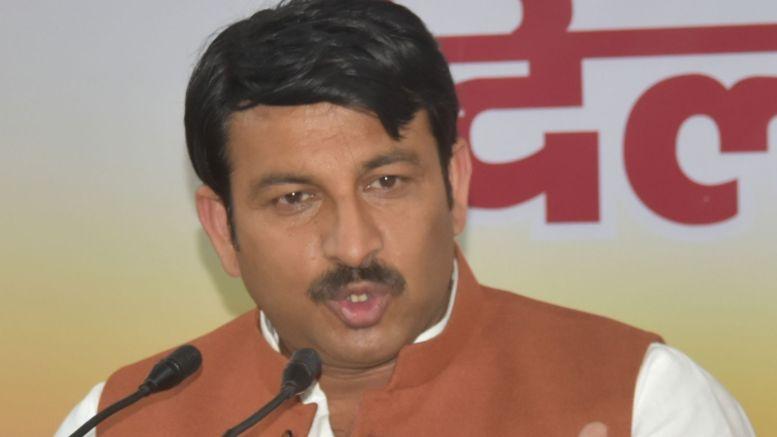 BJP will win over 47 seats in Delhi: Manoj Tiwari