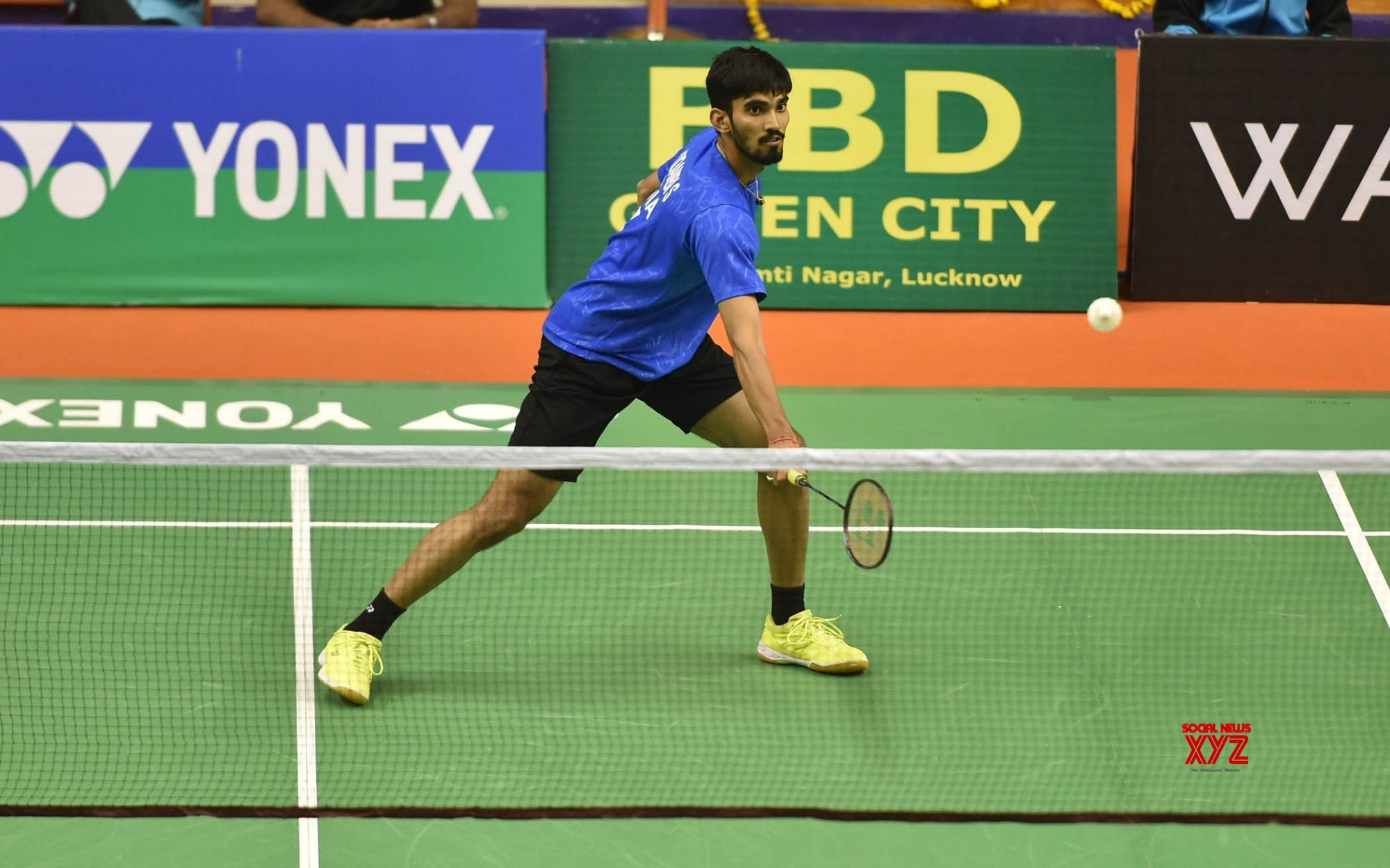 Premier Badminton League Season 5 to start on Jan 20