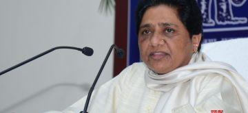 Bahujan Samaj Party (BSP) supremo Mayawati. (File Photo: IANS)