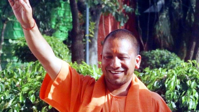 Yogi's 'Mission Shakti' ready to enter Phase II