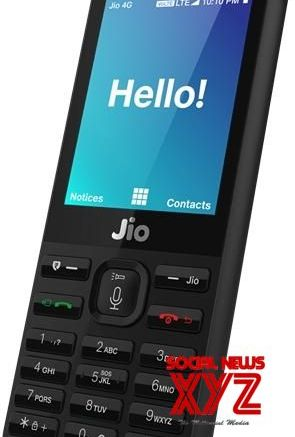 Two years of unlimited services and new JioPhone at Rs 1,999