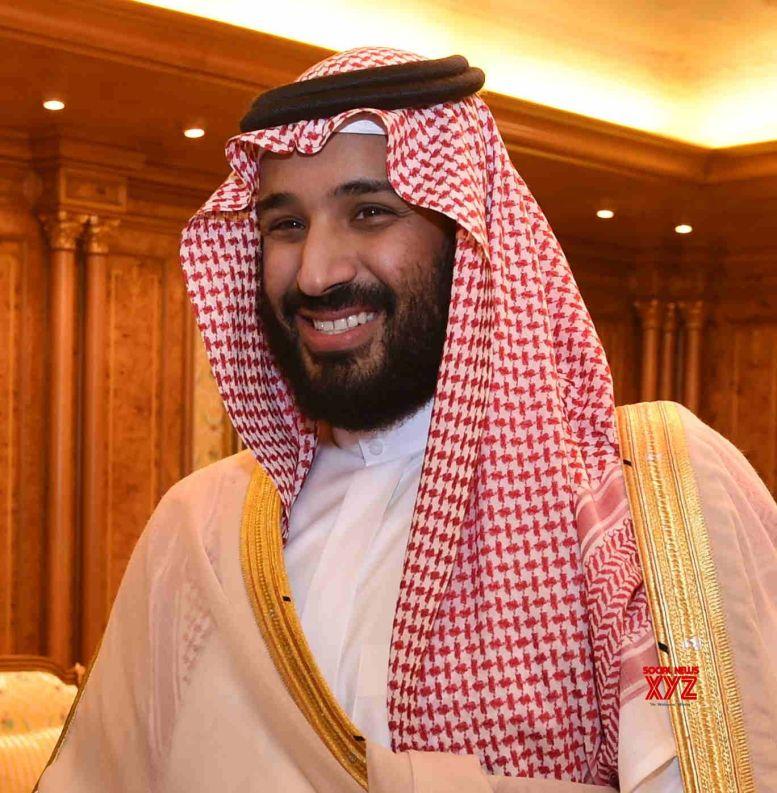 Saudi Arabian Crown Prince on state visit to India next week