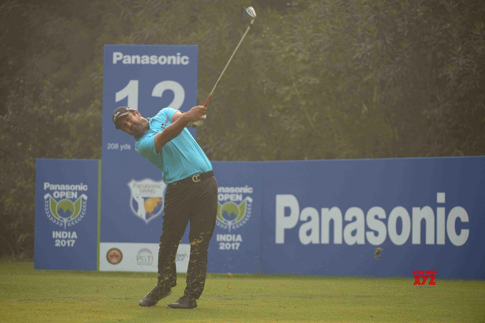 Shiv Kapur, Prasad, Dharma, Das tied third in Panasonic Open