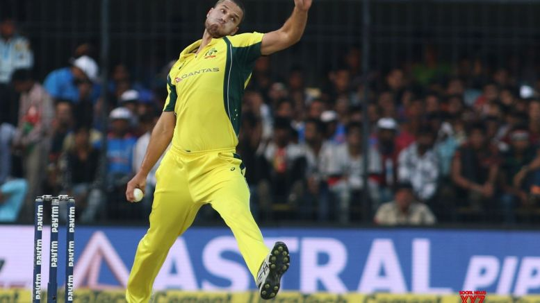 Coulter-Nile signs multi-year deal with Melbourne Stars