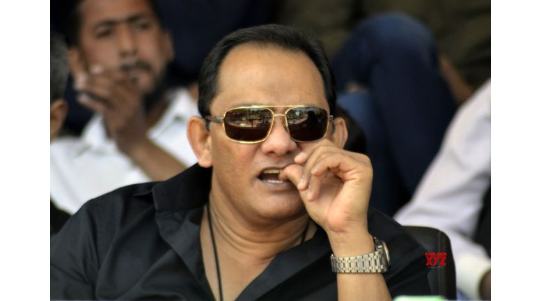 South Africa series will be India's real challenge: Azhar