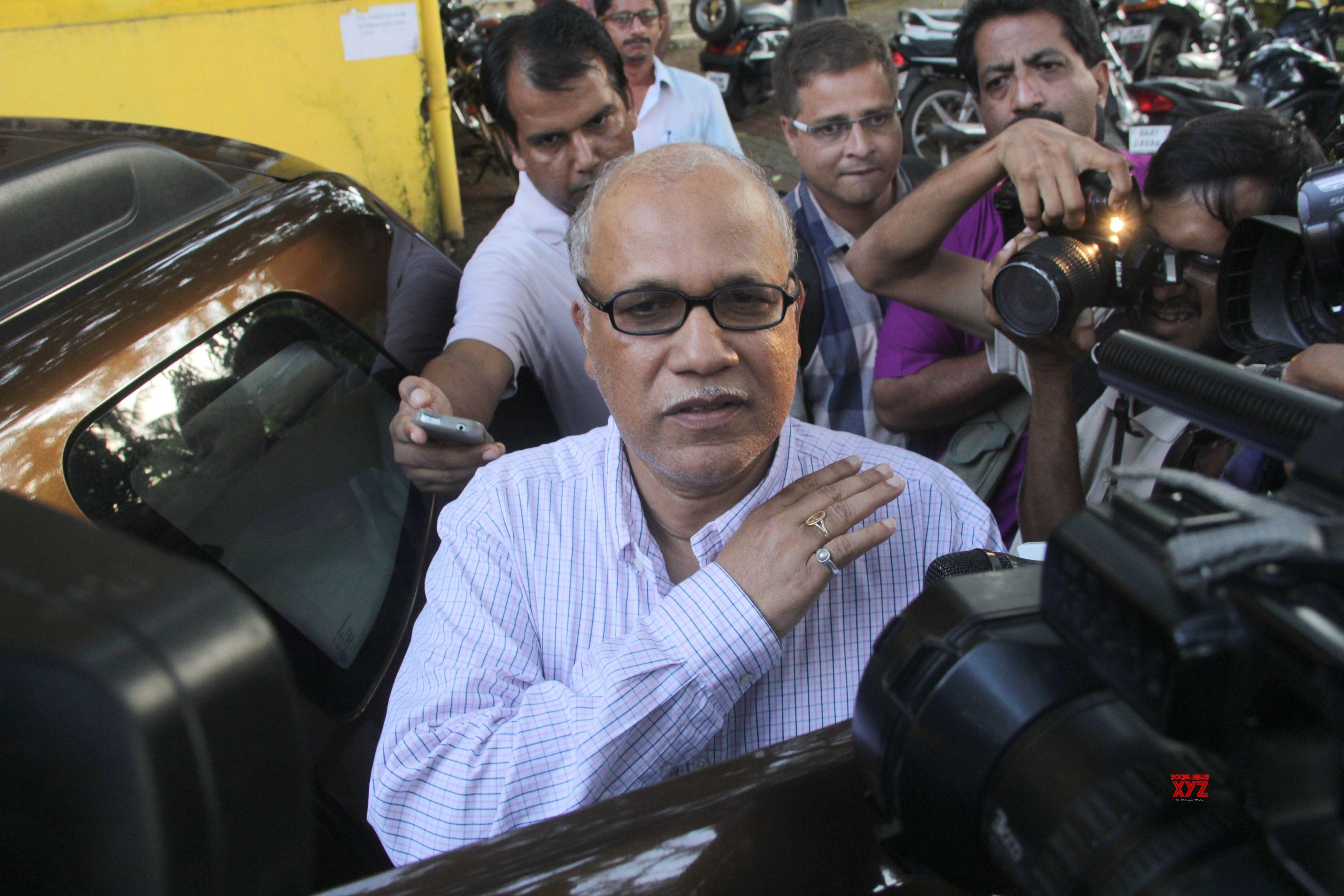 Kamat may join BJP, succeed Parrikar as Goa CM