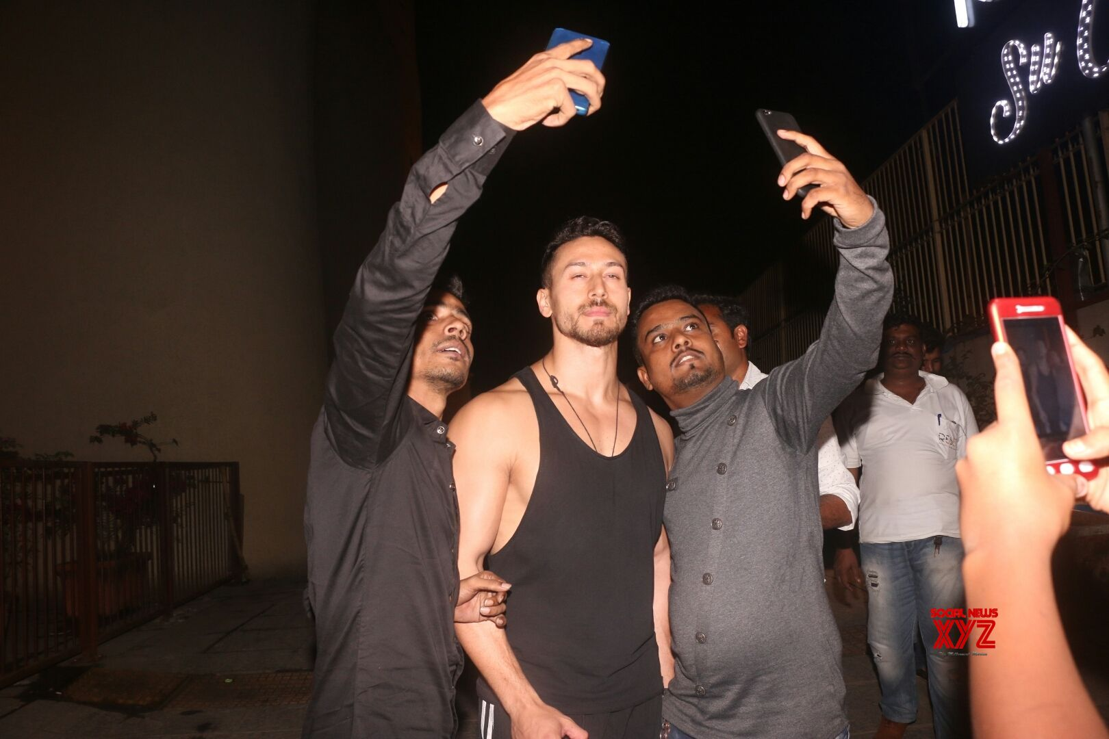Tiger Shroff makes entry into active lifestyle business