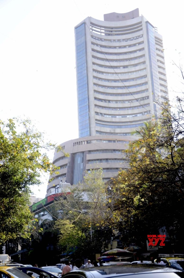 Equity indices gain as crude prices ease; banking stocks rise