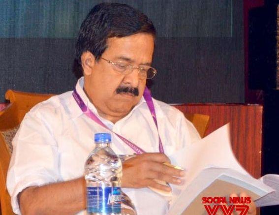 Kerala CM past master at scientific corruption: Cong