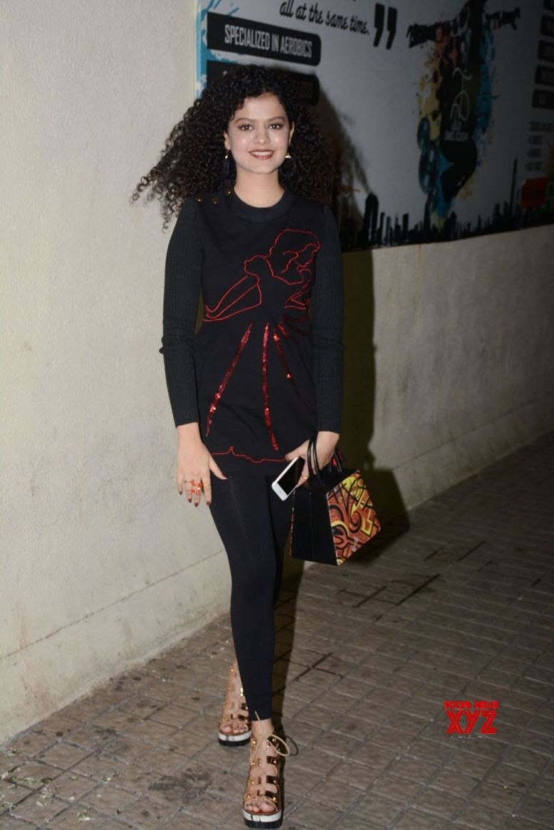 Music made me empathetic towards others: Palak Muchhal