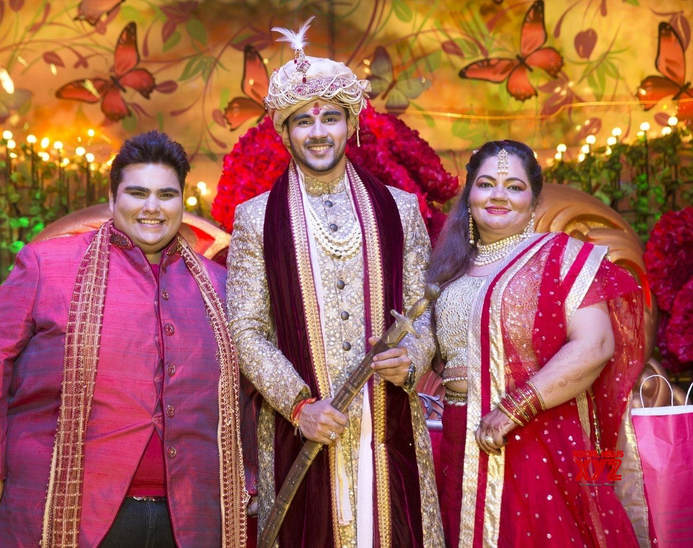 Veerey Ki Wedding.Sumeet Hopes To Get Noticed In Veerey Ki Wedding Social News Xyz