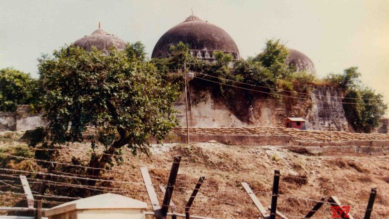 All Babri accused acquitted by Special CBI court