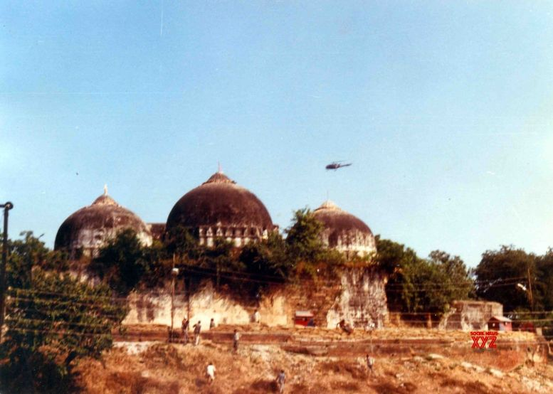 Babri Masjid anniversary passes off peacefully in Hyderabad