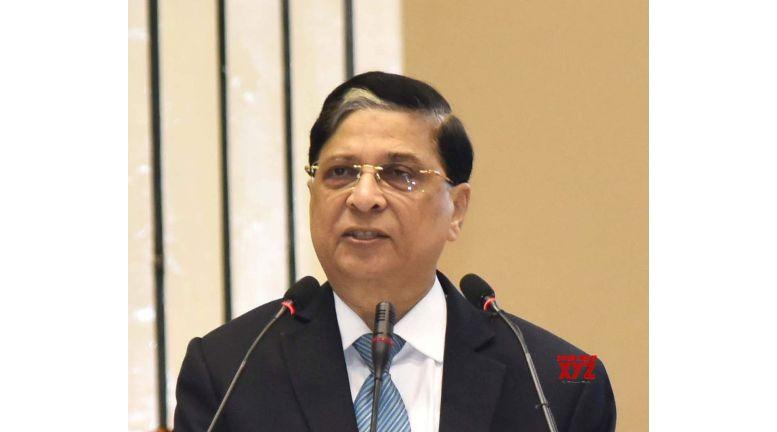 Lawyers' conduct in Ramjanambhoomi hearing shameful, says SC Chief Justice