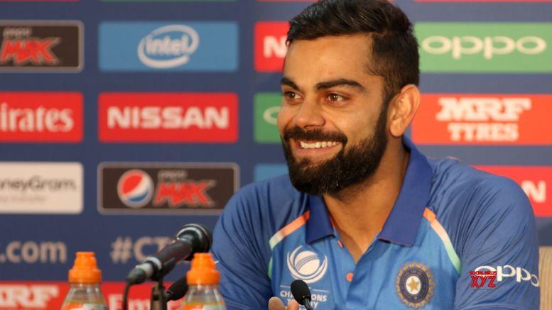 Kohli displaces Smith to become No.1 Test batsman