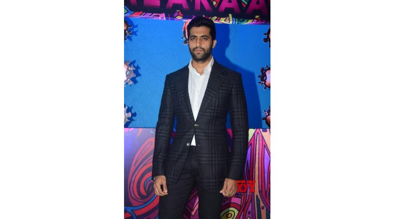It's been a hard journey in Bollywood: Akshay Oberoi