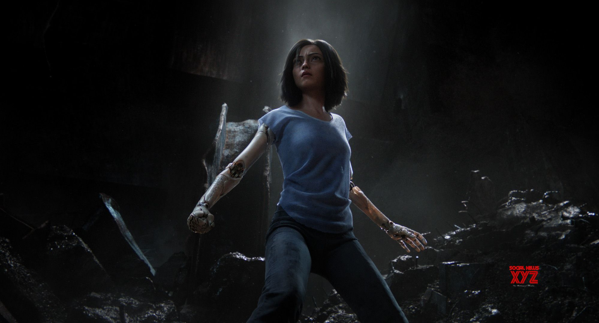'Alita Battle Angel' to release in India before US
