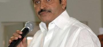 Congress Leader K. C. Venugopal (File Photo: IANS)