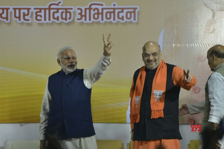 Modi, Shah to address 5 more rallies in Bengal in April