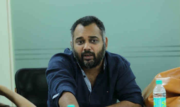 Ajay, Ranbir not bothered about one hero, two hero film: Luv Ranjan