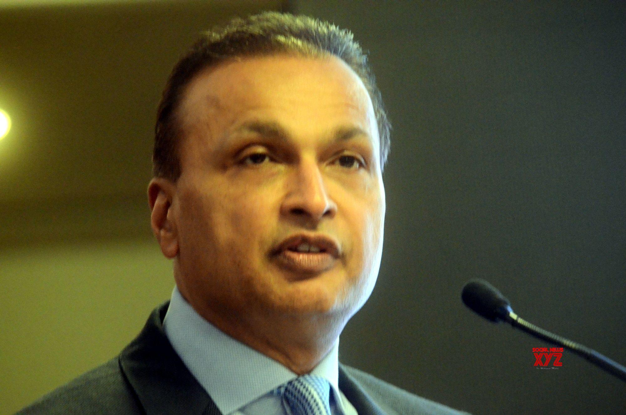 Relief for Anil Ambani as SC dismisses SBI plea