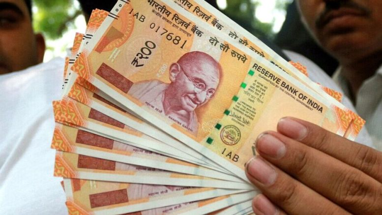 'Currency, liquor, FMCG most affected by counterfeiting'