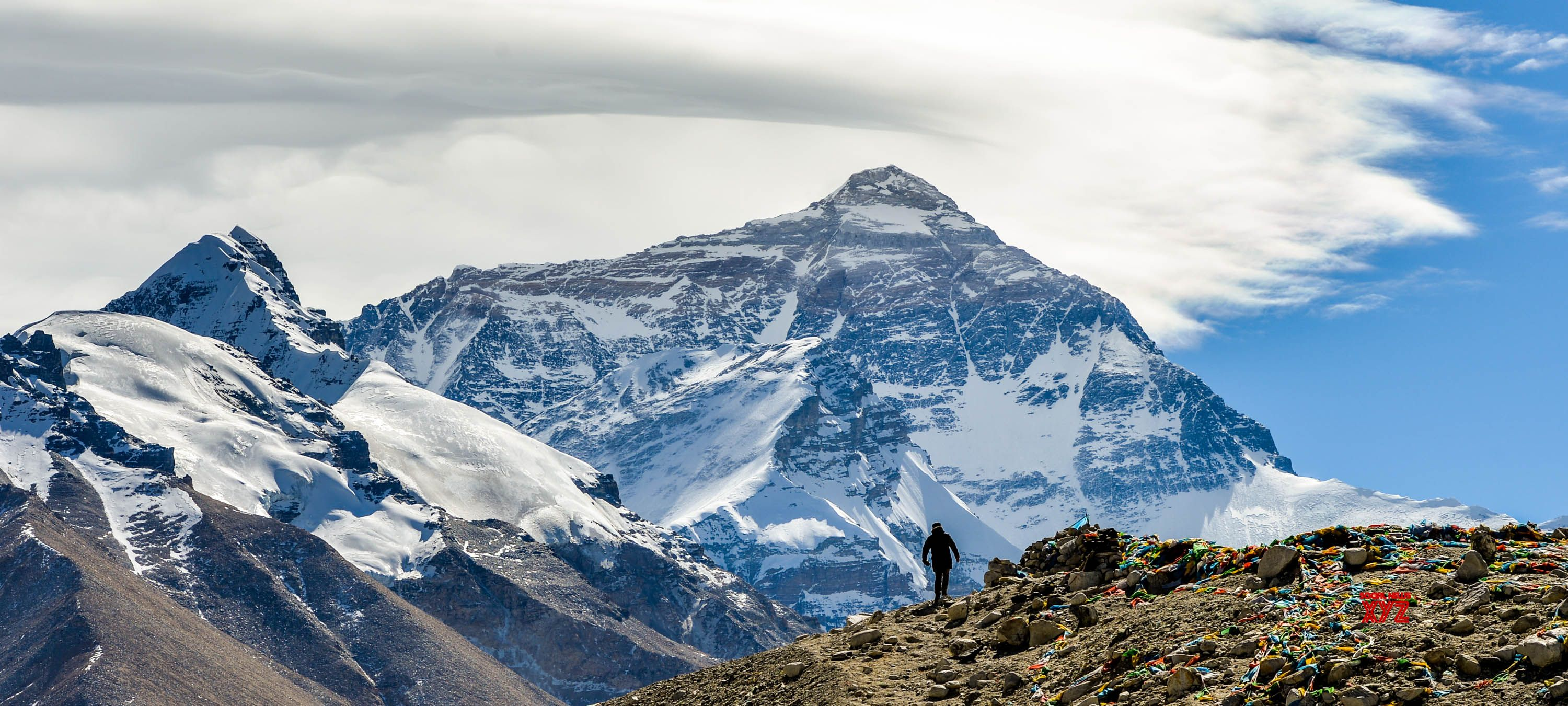 World's highest operating weather stations installed on Everest