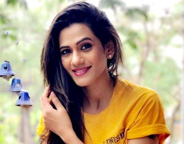 Kajal Pisal wants to do stand-up comedy