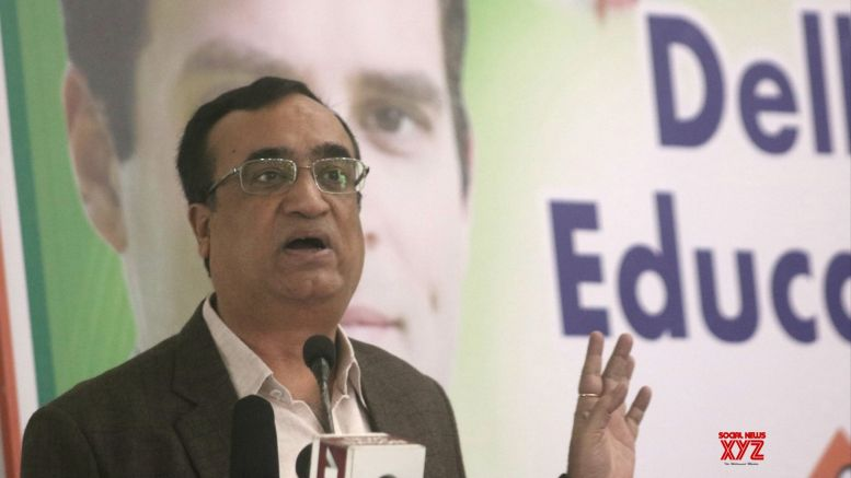 Congress demands revote for DUSU with ballot papers