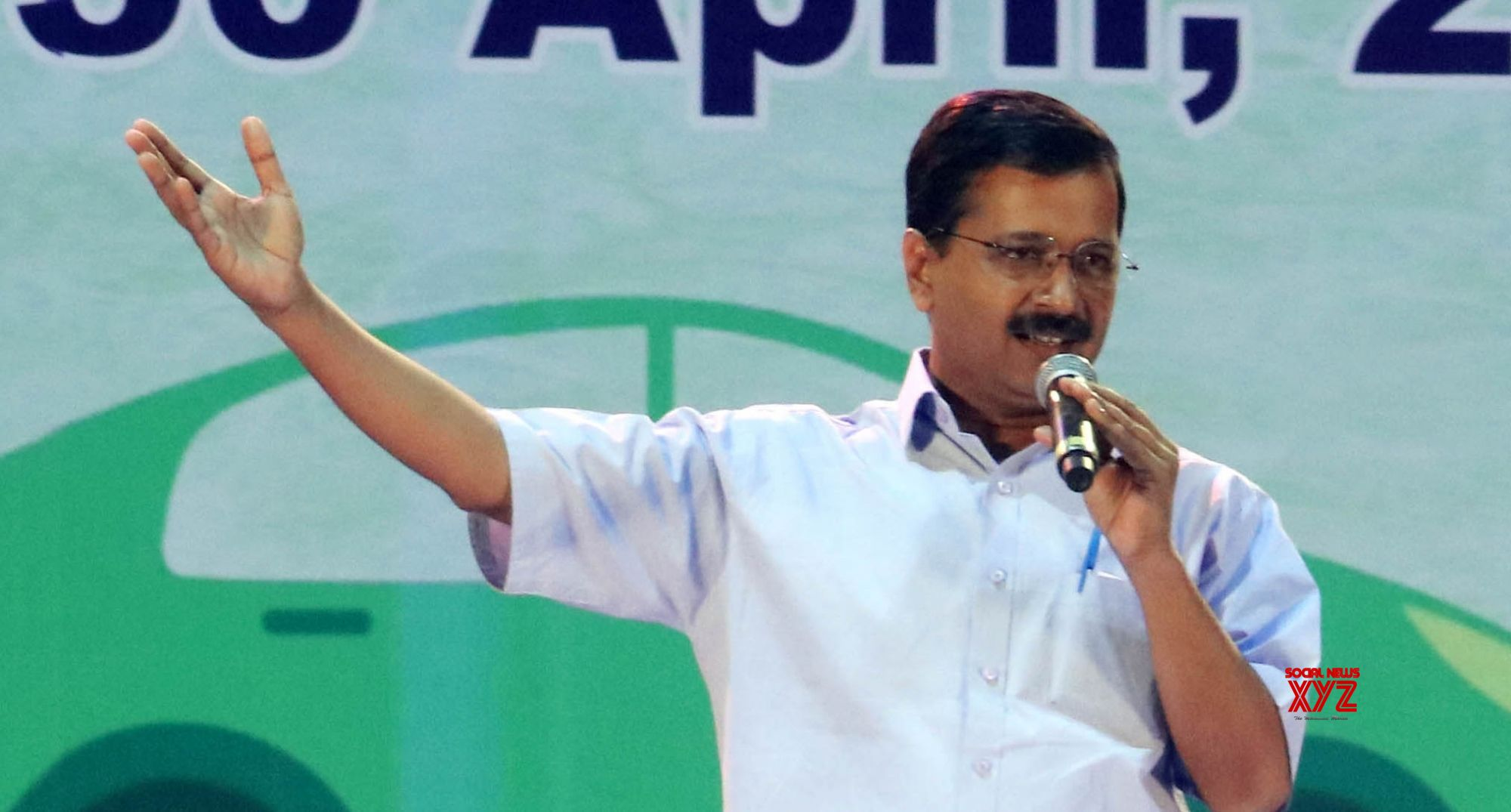 We'll provide free Covid vax if Centre doesn't: Kejriwal