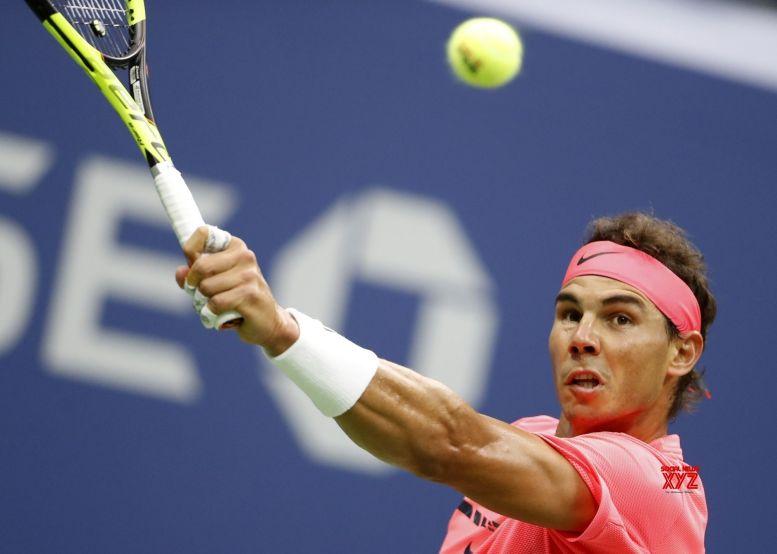 Nadal eliminates Wawrinka at Toronto Masters
