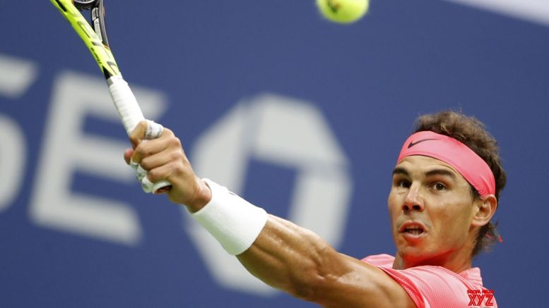 World no.1 is not my goal: Nadal