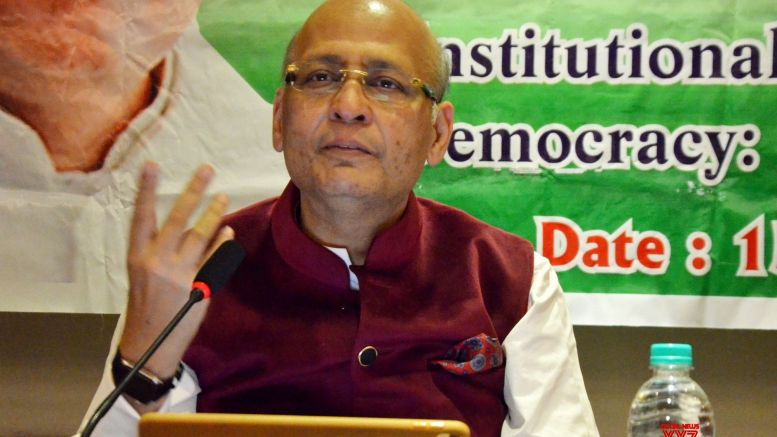 Taking up Kashmir at UN a diplomatic failure: Congress