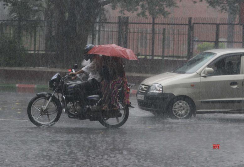 11 killed in unseasonal thunderstorms in Maharashtra