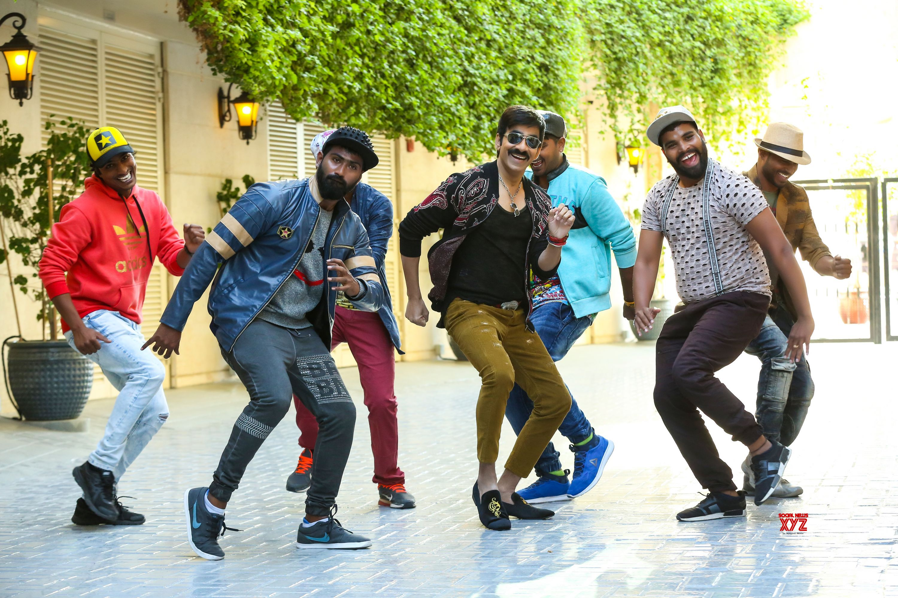 d9f8b2dc8fab Touch Chesi Chudu Movie New Stills - Social News XYZ