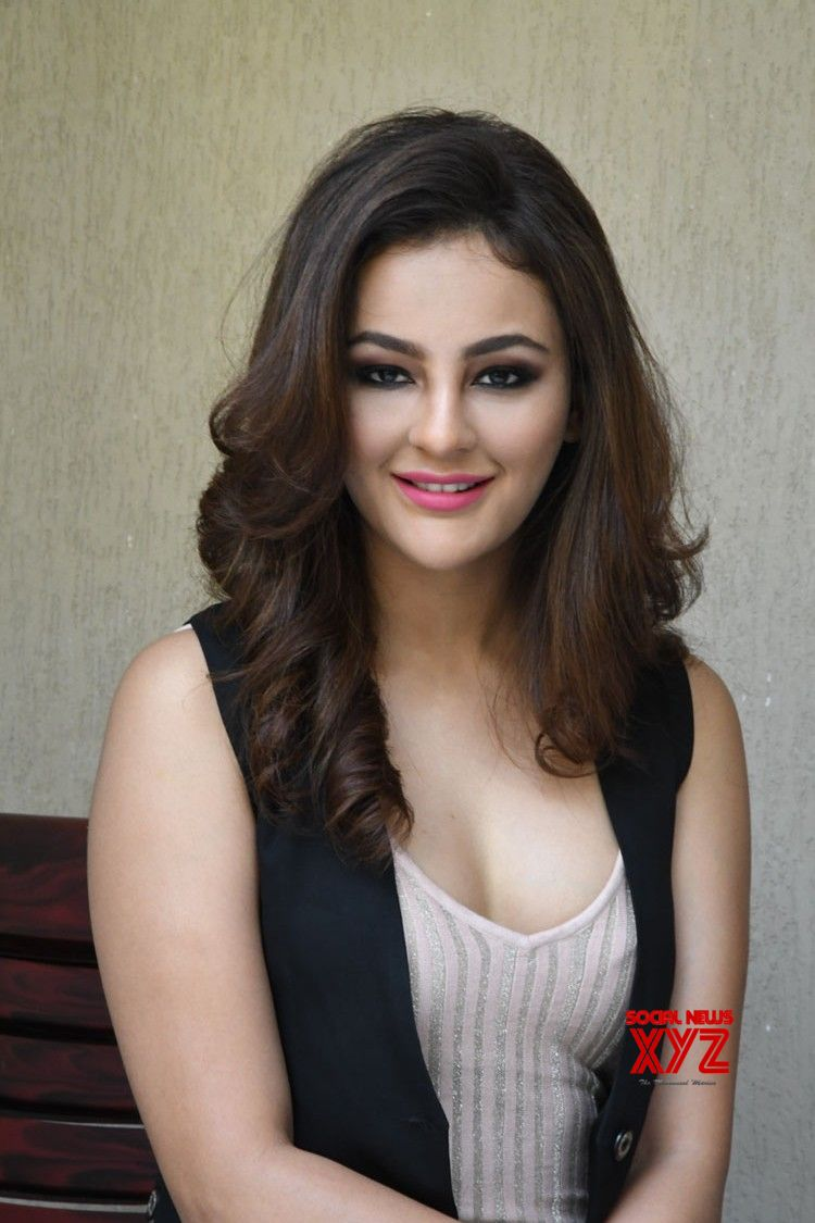 a69a7b36463b Actress Seerat Kapoor Stills from Touch Chesi Chudu Movie Promotions ...