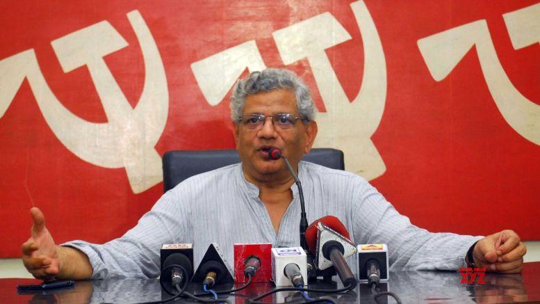 Its Kerala leader's son accused of rape, CPI-M says won't interfere