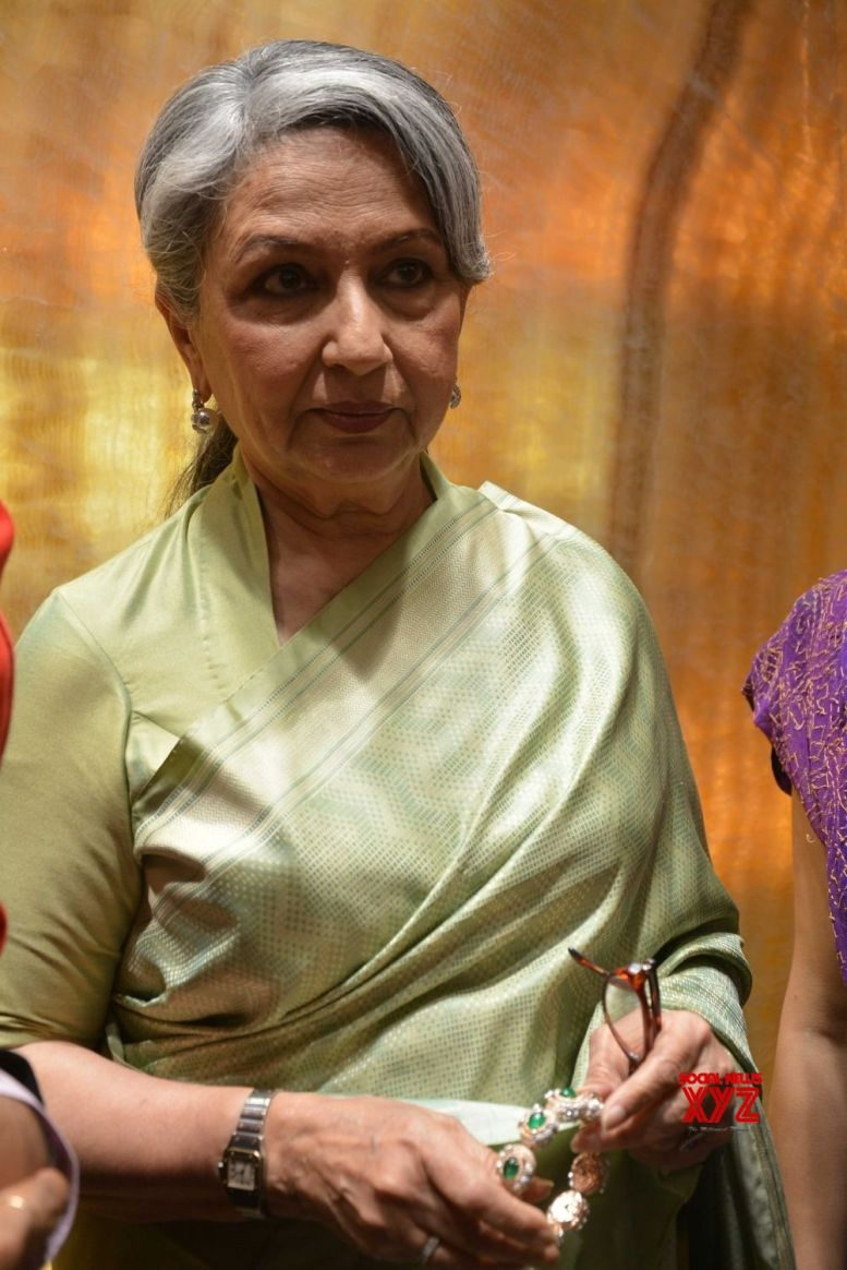 Drop outs biggest challenge for education system: Sharmila Tagore