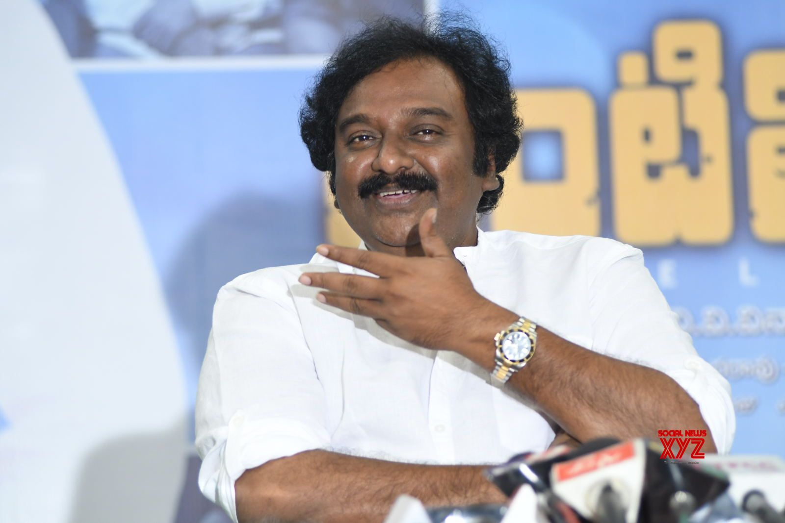 We are confident Inttelligent movie will definitely be a Superhit: V.V Vinayak