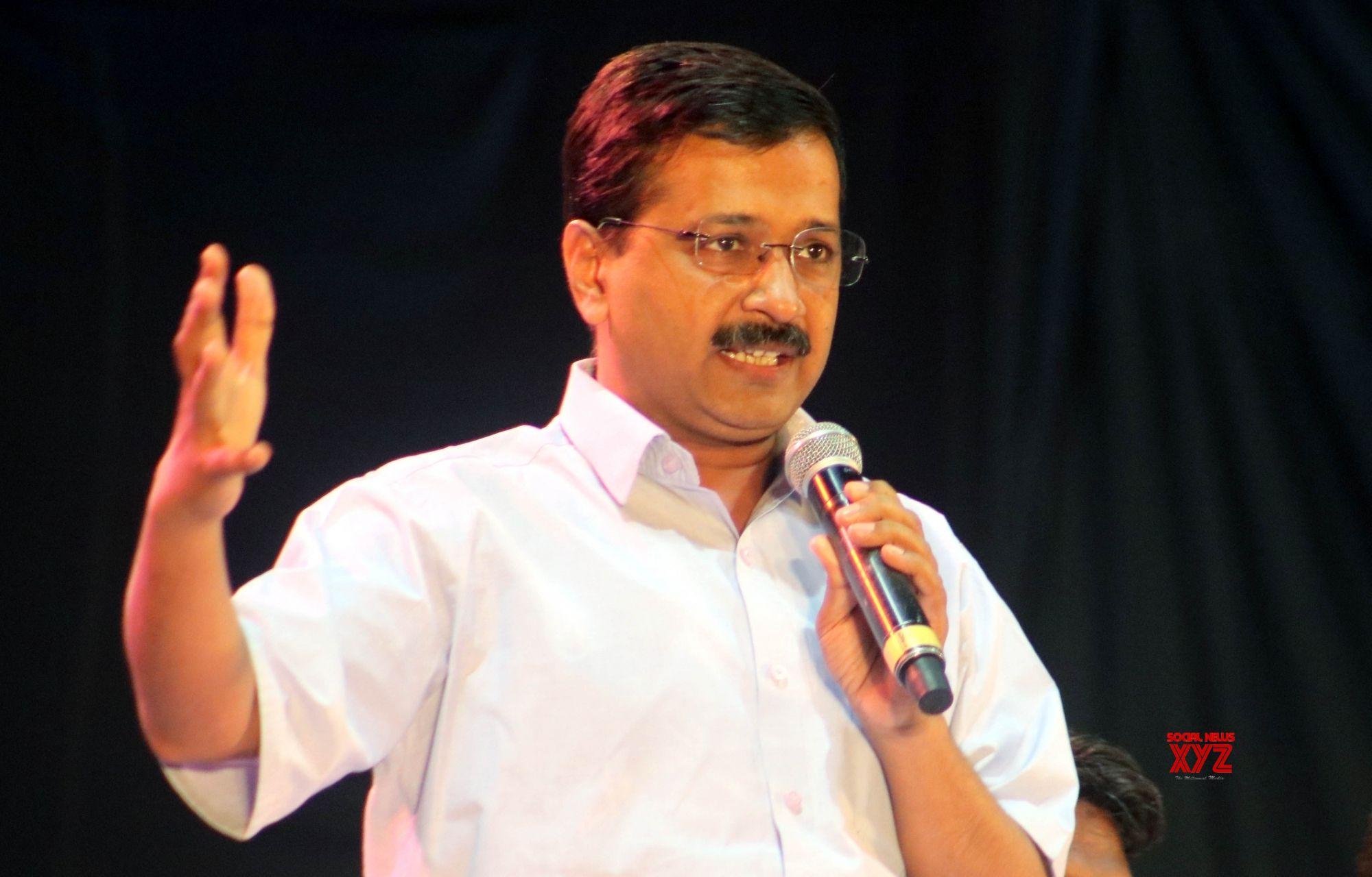 Delhi to get 11,000 WiFi hotspots in 6 months: Kejriwal