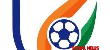 All India Football Federation. (Photo: Twitter/@IndianFootball)