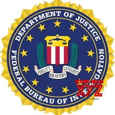FBI. (Photo: Twitter/@FBI)
