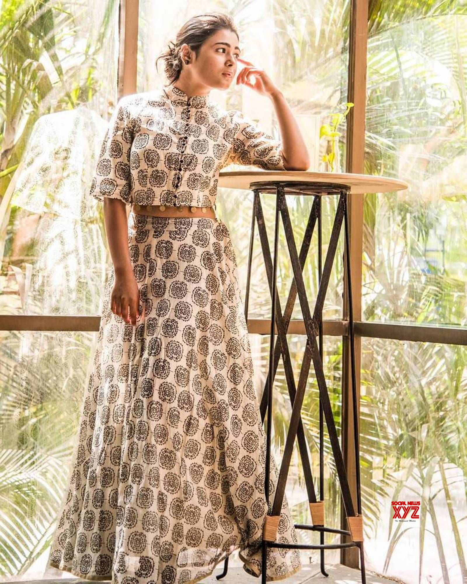 Madhu Shalini Hot Sex Good actress shalini pandey hot new stills - social news xyz