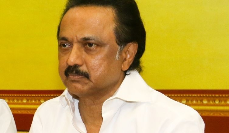 Stalin elected DMK's legislature party leader