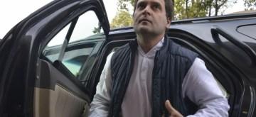 Congress president Rahul Gandhi.(Photo: IANS)