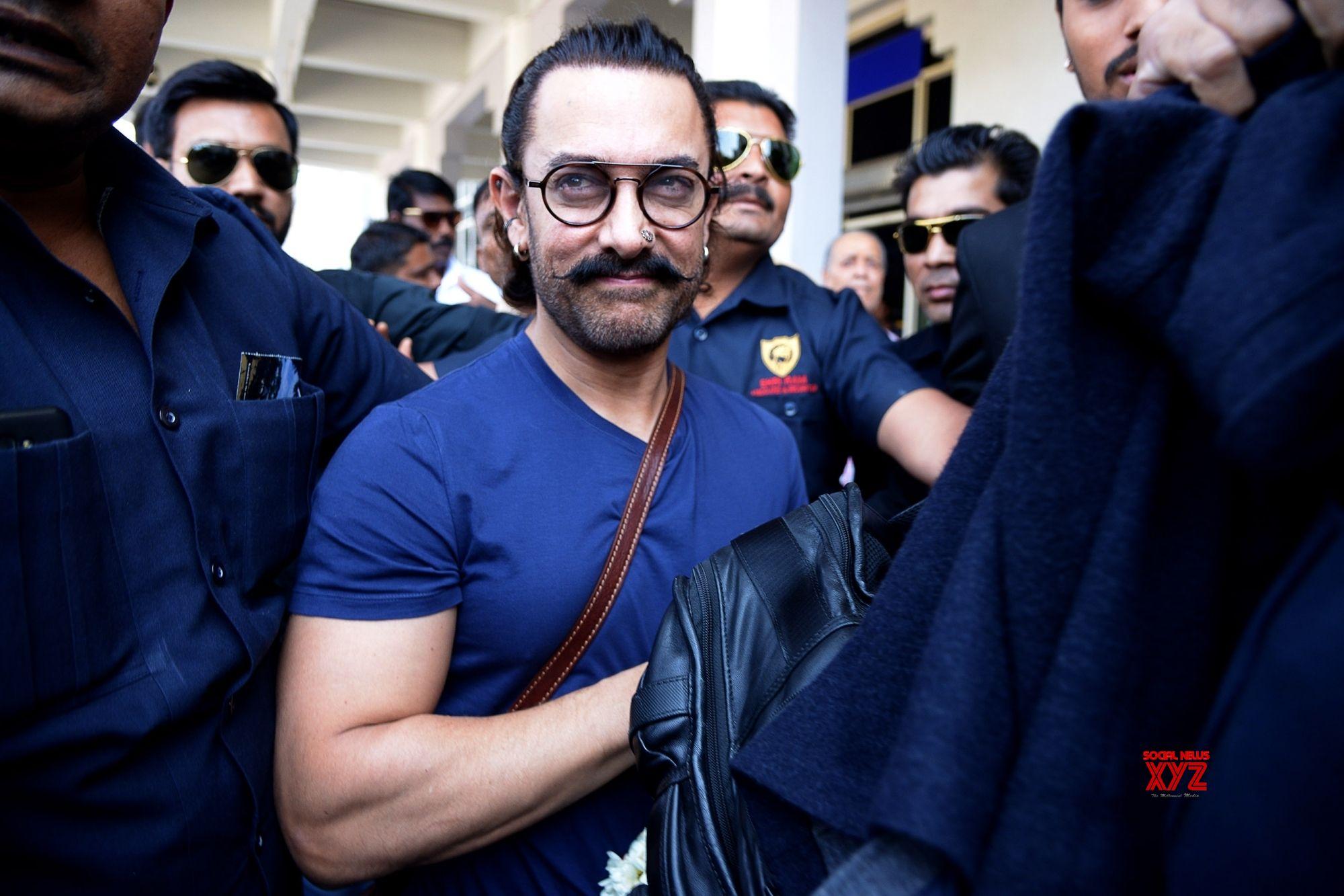 Aamir Khan to make Instagram debut on birthday