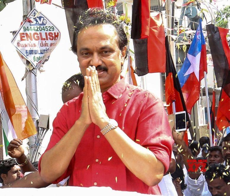 Modi government has made Governors BJP General Secretaries: Stalin