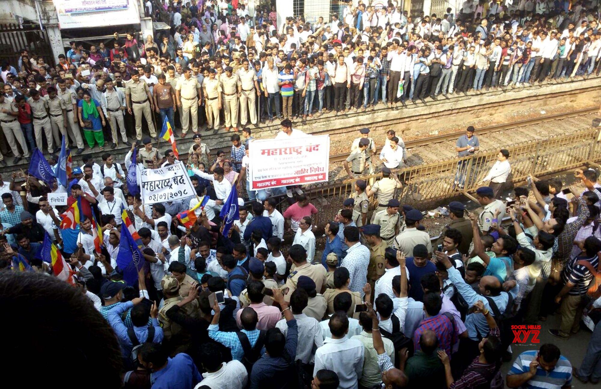 Maharashtra caste riots: Hindutva leader Ekbote arrested